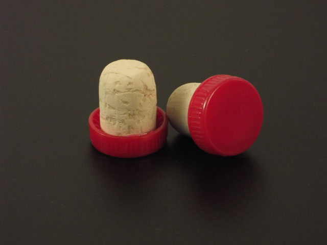 Stoppers, Corks and Bungs