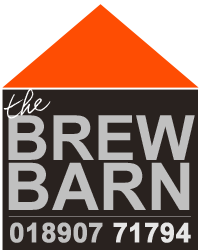 The Brew Barn
