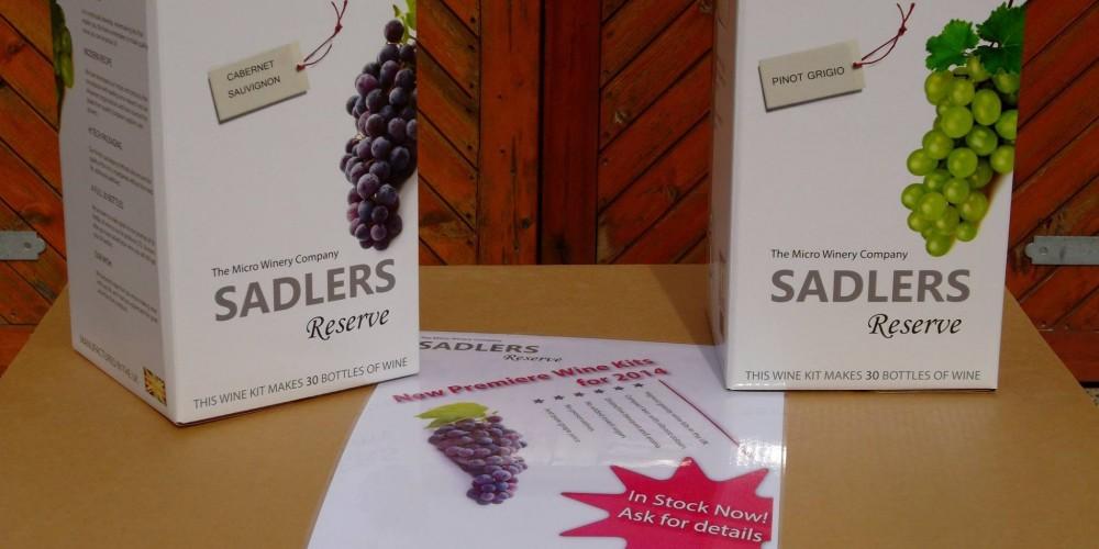 Sadlers Reserve